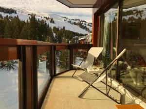 Luxe, romance et le meilleur ski ! - Apartment - Courchevel