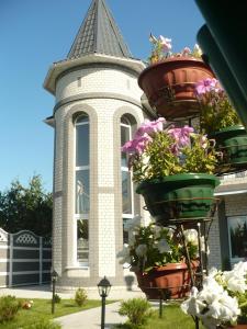 Дом Стрелецкая Слобода - Tolmachevo