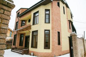 Guesthouse on 4th Vishnevaya street - Mostovskoye