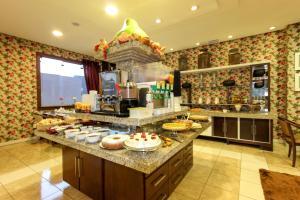 Hotel Glamour da Serra, Hotels  Gramado - big - 33