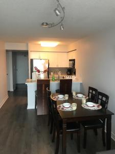 Kashaneh at Harrison Garden, Appartamenti  Toronto - big - 13