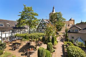 Malerwinkel Hotel - Biesfeld