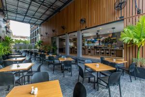 GLOW Ao Nang Krabi, Hotel  Ao Nang Beach - big - 36