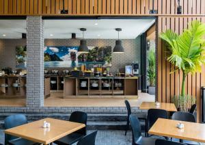 GLOW Ao Nang Krabi, Hotels  Ao Nang Beach - big - 22