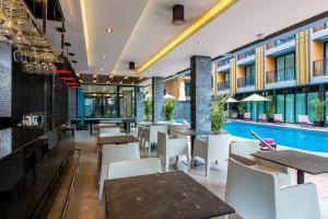 GLOW Ao Nang Krabi, Hotel  Ao Nang Beach - big - 44