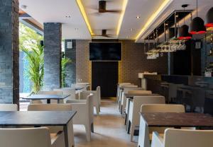 GLOW Ao Nang Krabi, Hotel  Ao Nang Beach - big - 43