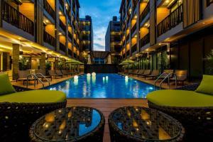 GLOW Ao Nang Krabi, Hotel  Ao Nang Beach - big - 45