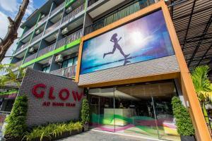 GLOW Ao Nang Krabi, Hotel  Ao Nang Beach - big - 23