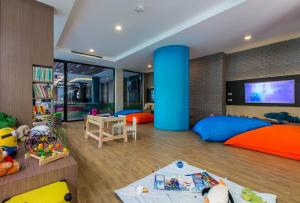 GLOW Ao Nang Krabi, Hotel  Ao Nang Beach - big - 41