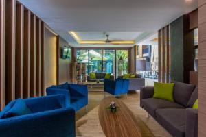GLOW Ao Nang Krabi, Hotel  Ao Nang Beach - big - 39