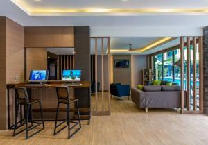 GLOW Ao Nang Krabi, Hotel  Ao Nang Beach - big - 42
