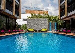 GLOW Ao Nang Krabi, Hotel  Ao Nang Beach - big - 21