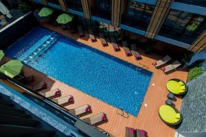 GLOW Ao Nang Krabi, Hotel  Ao Nang Beach - big - 22