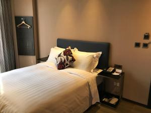 AT Boutique Hotel, Hotel  Taipei - big - 123