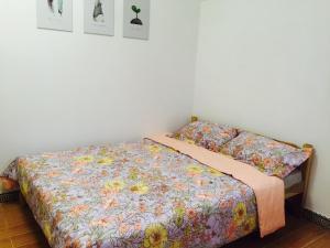 Guangzhou Riverside Apartment, Apartmány  Kanton - big - 15