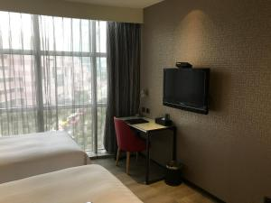 AT Boutique Hotel, Hotel  Taipei - big - 119