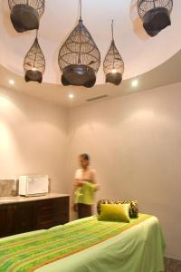 Batu Karang Lembongan Resort and Day Spa, Resorts  Nusa Lembongan - big - 77