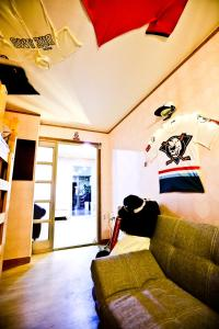 Pirate Ship Pension, Penziony  Andong - big - 75