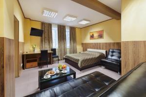 Отель Allis