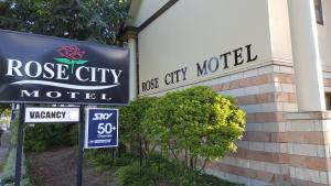 Rose City Motel