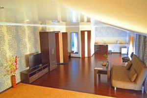 Akiyat Hotel - Oktyabr'skiy