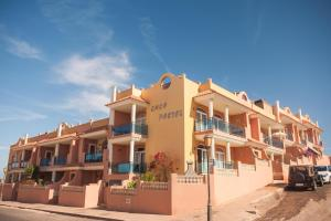 Apartamento Dam, Cotillo - Fuerteventura
