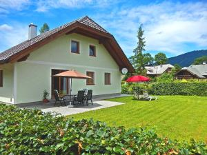 obrázek - Haus Seehof - Ferienhaus