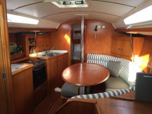 Barca a vela - AbcAlberghi.com