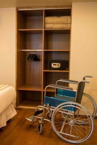 Hotel Bicentenario Suites & Spa, Hotely  San Miguel de Tucumán - big - 26