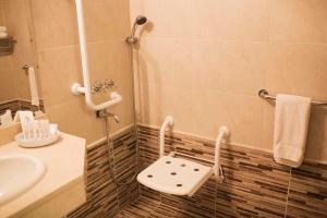 Hotel Bicentenario Suites & Spa, Hotely  San Miguel de Tucumán - big - 25