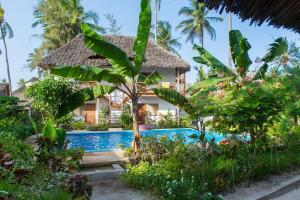 Miramont Retreat Zanzibar - Matemwe