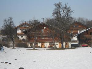 obrázek - Bauernhaus Hochzillertal