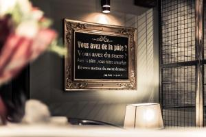 Chamois Lodge, Hotely  Les Deux Alpes - big - 8