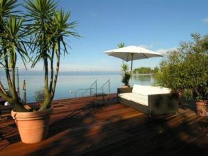 Pension am Bodensee (Adults only)