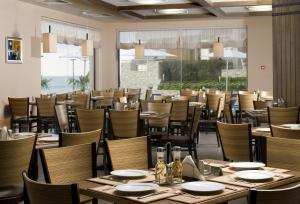 Obzor Beach Resort, Апарт-отели  Обзор - big - 38