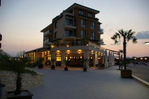 Obzor Beach Resort, Апарт-отели  Обзор - big - 40