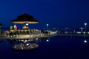 Obzor Beach Resort, Апарт-отели  Обзор - big - 44