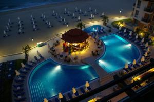 Obzor Beach Resort, Апарт-отели  Обзор - big - 43