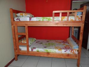 Hostal Coati Place B&B