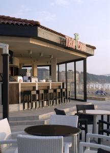 Obzor Beach Resort, Апарт-отели  Обзор - big - 37
