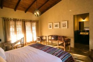 Hotel Patios del Durazno - Yacanto