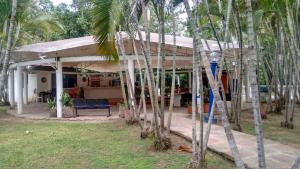 Club Campestre Las Palmas Girardot, Hotel  Girardot - big - 62