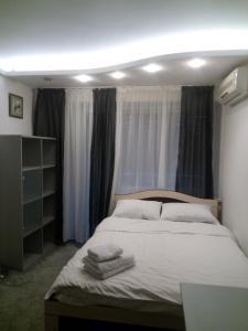 Проспект Победы, КПИ, Apartmány  Kyjev - big - 1