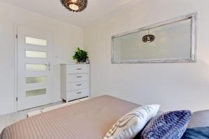 Bianco Apartament