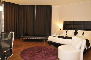 Holiday Inn Genoa City, Szállodák  Genova - big - 47