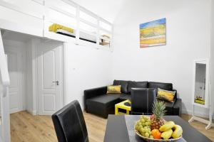 Five Seasons Apartments - Pest