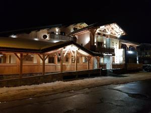 Alpen Roc - Hotel - Morzine