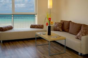 Obzor Beach Resort, Апарт-отели  Обзор - big - 23