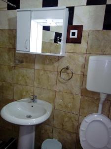 Guest House Bona Fides, Гостевые дома  Нова-Варош - big - 54