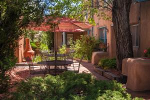 Pueblo Bonito B&B Inn - Accommodation - Santa Fe